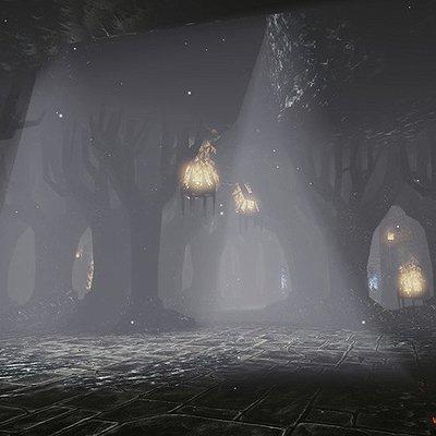 Fabien cazenabe h s11 caverne 01