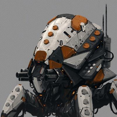 Tyler ryan firepowerrobot05