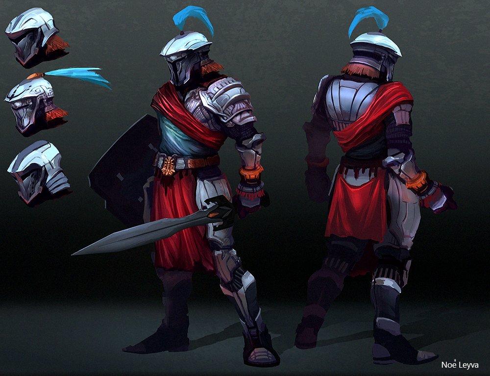 Noe leyva knightconcepto3