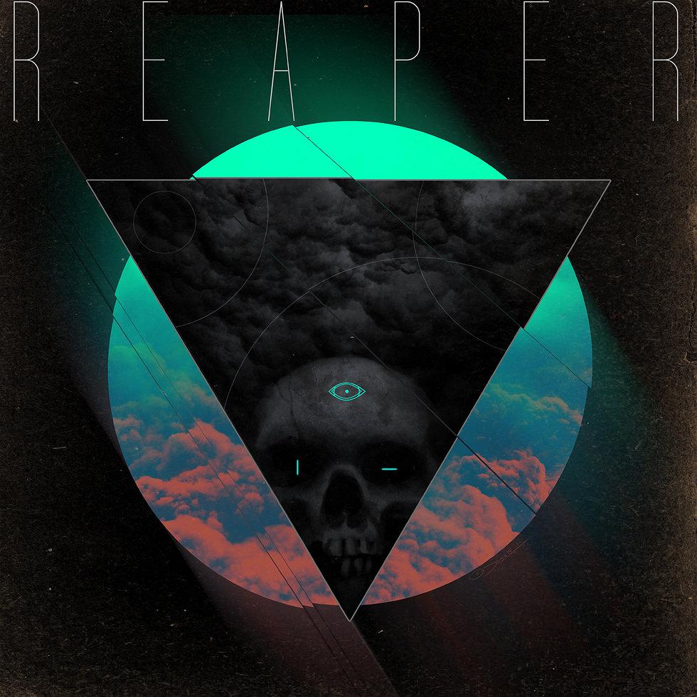 Damien mammoliti reaper coatofarms