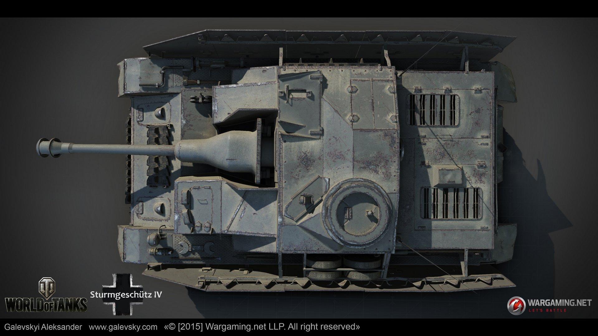 Aleksander galevskyi stug fin 10 small