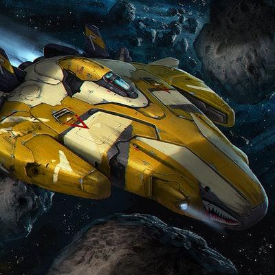 Lucas orstrom spaceship2 final3
