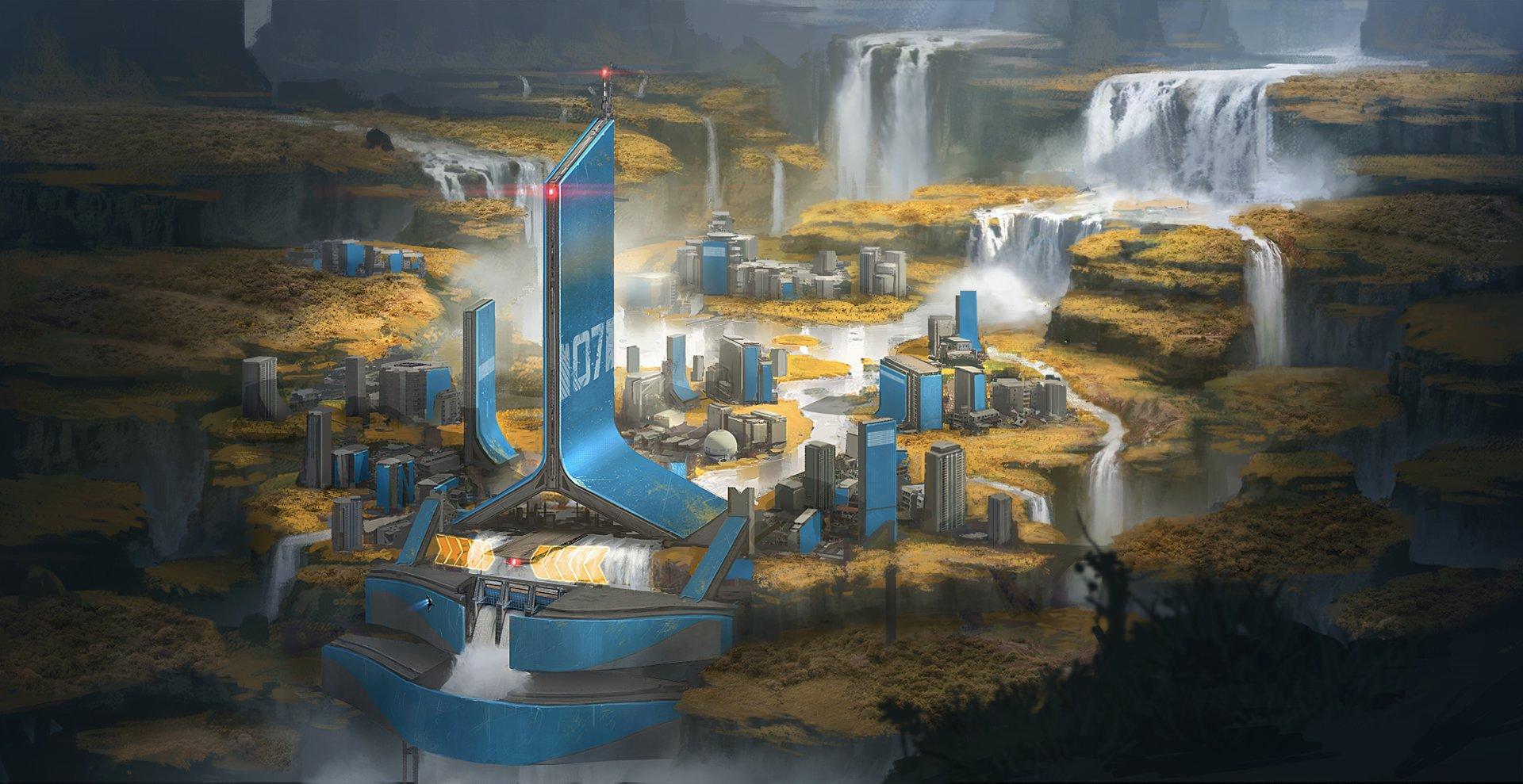 Lucas orstrom city2