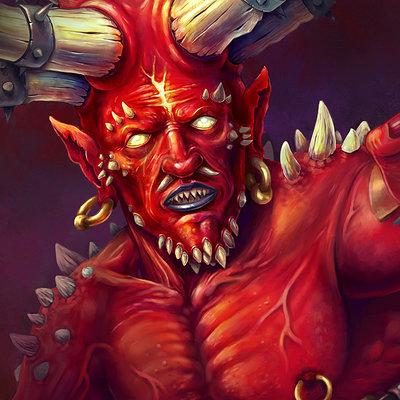 Boris rogozin demon fin1
