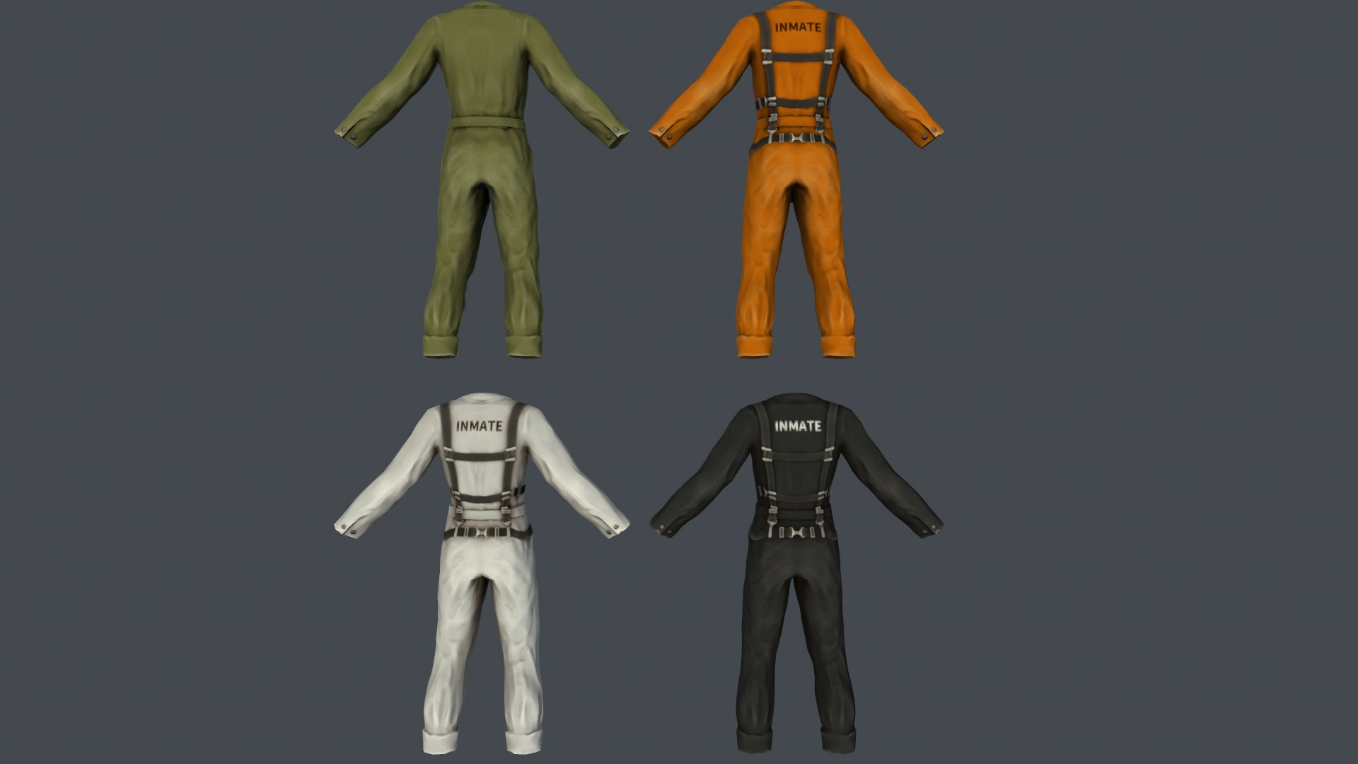 Alexey makeev coverall 2