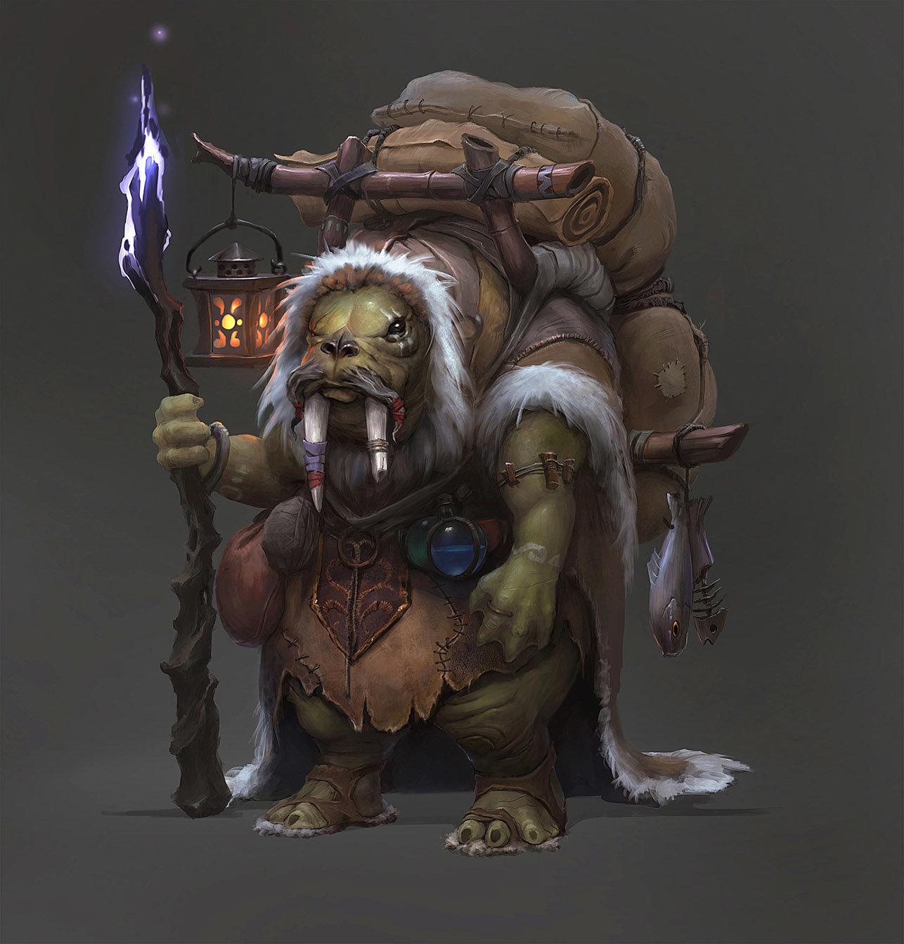 Nomadic Trader