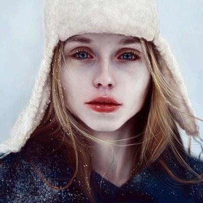 Elena sai cold