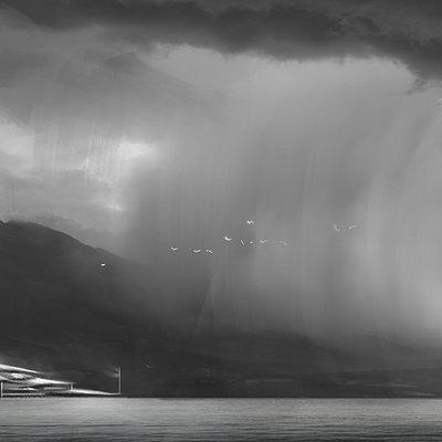 Silvia pasqualetto storm