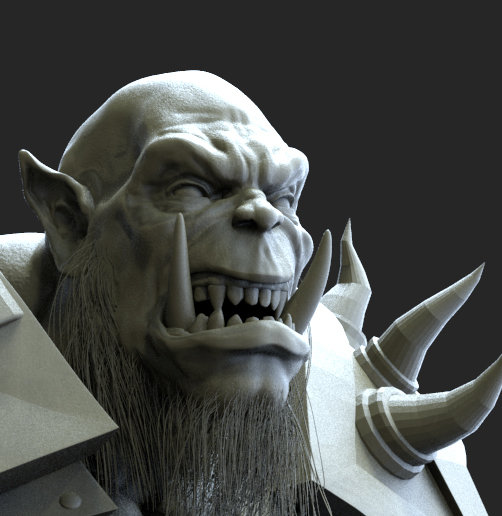Andre ferwerda orc4