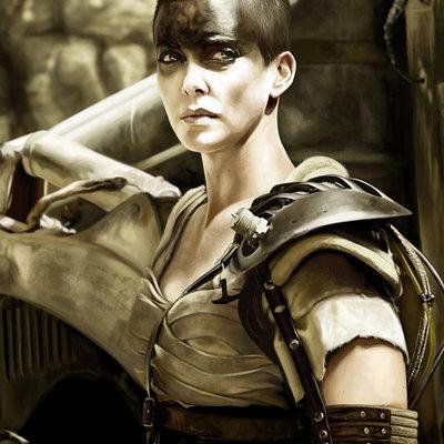 Marta g villena imperator furiosa