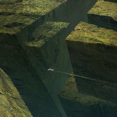 Jessica rossier the maze conceptart jessica rossierhd