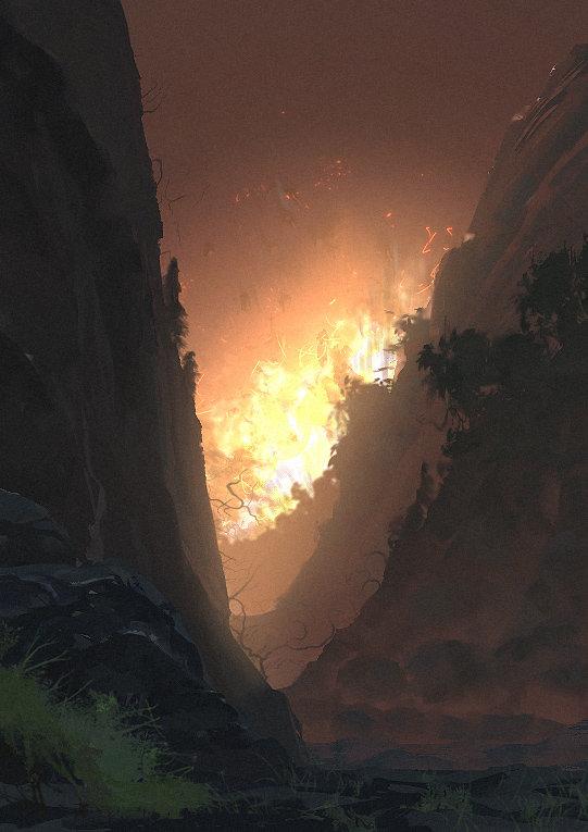 Markus lenz mayexplosion
