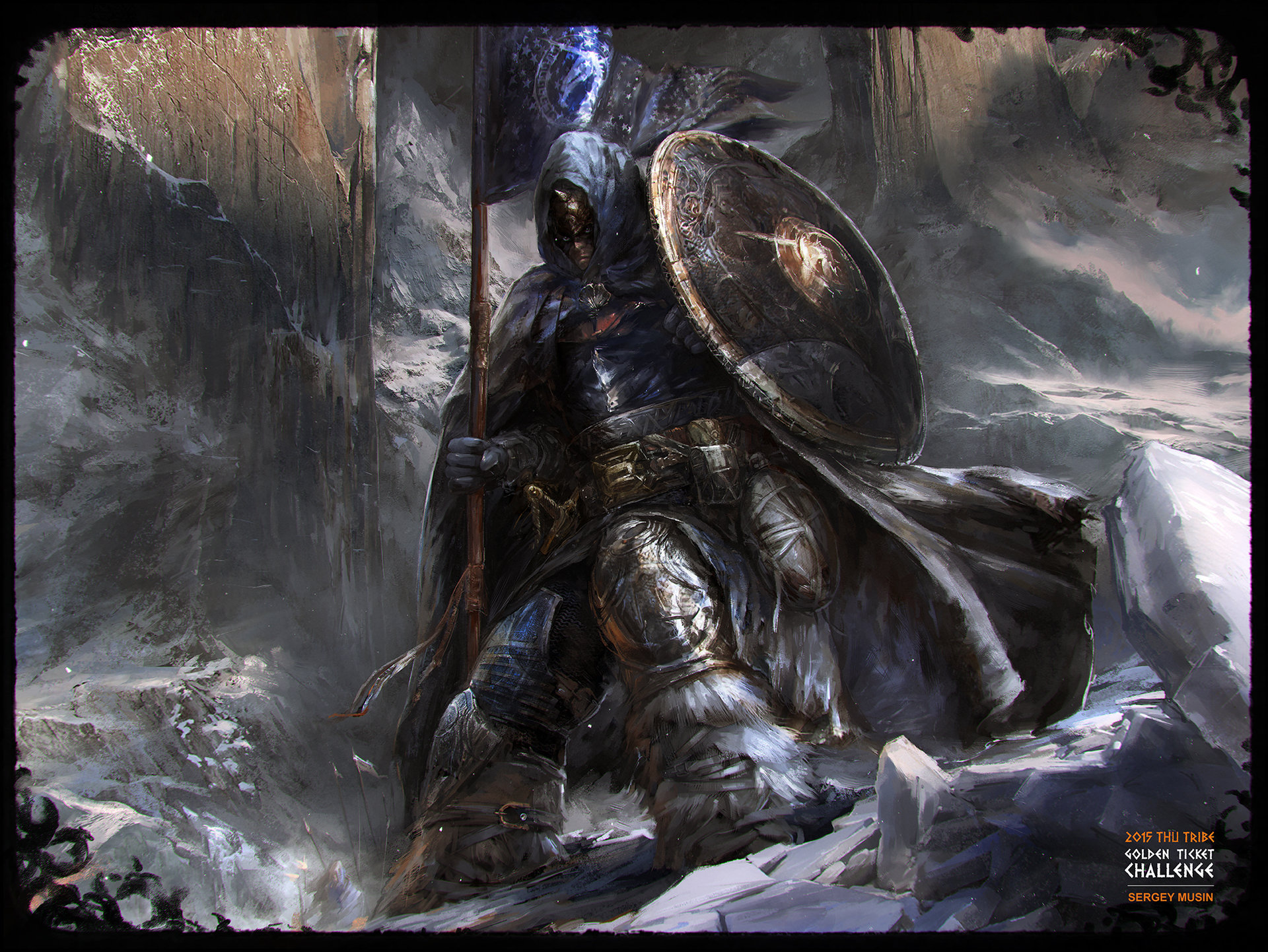 Sergey musin fingolfin was a unicorn4