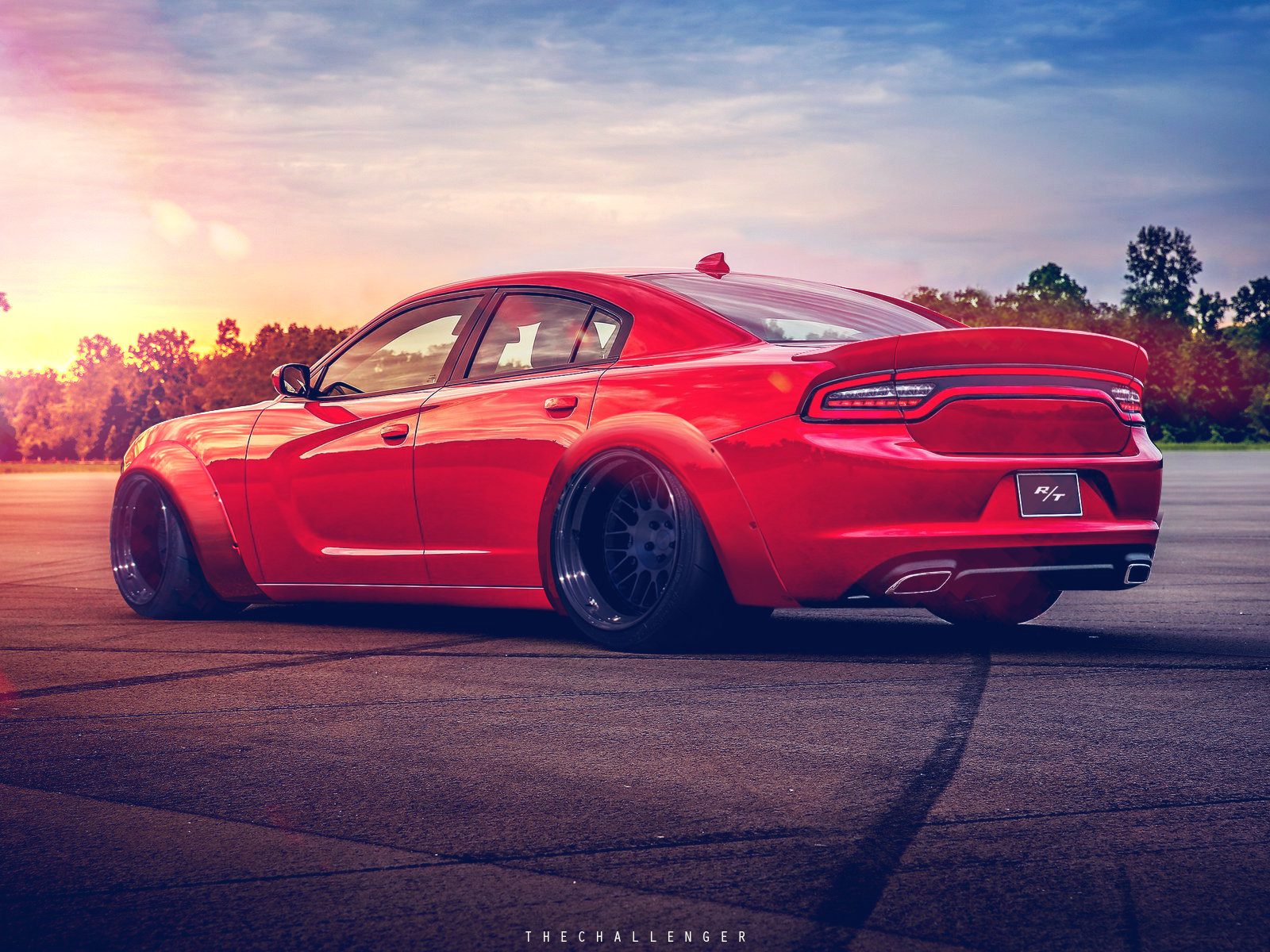 of charger review road speed dodge rt speedblog hemi test front blog