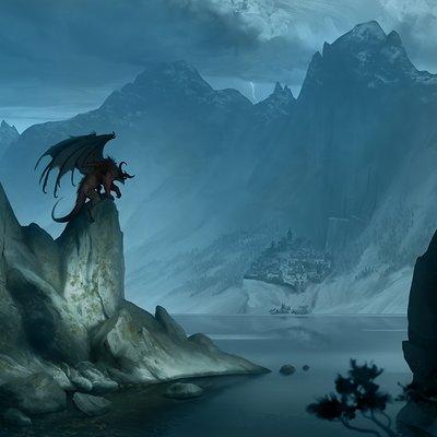 Magnus noren fjord