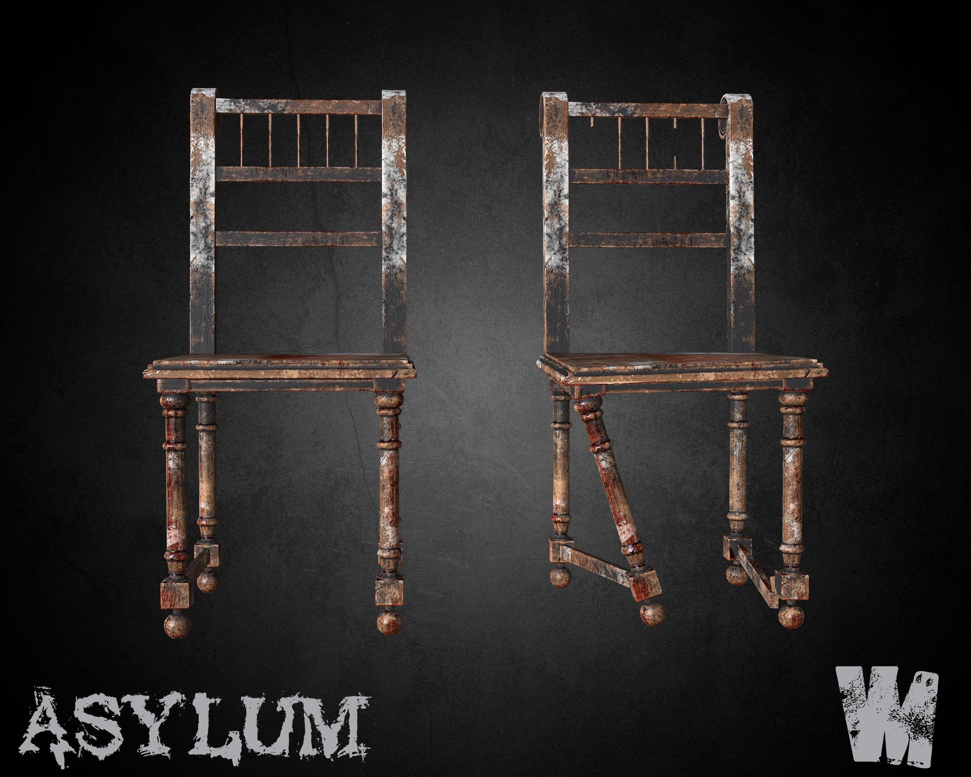 Vincent monfette chair1