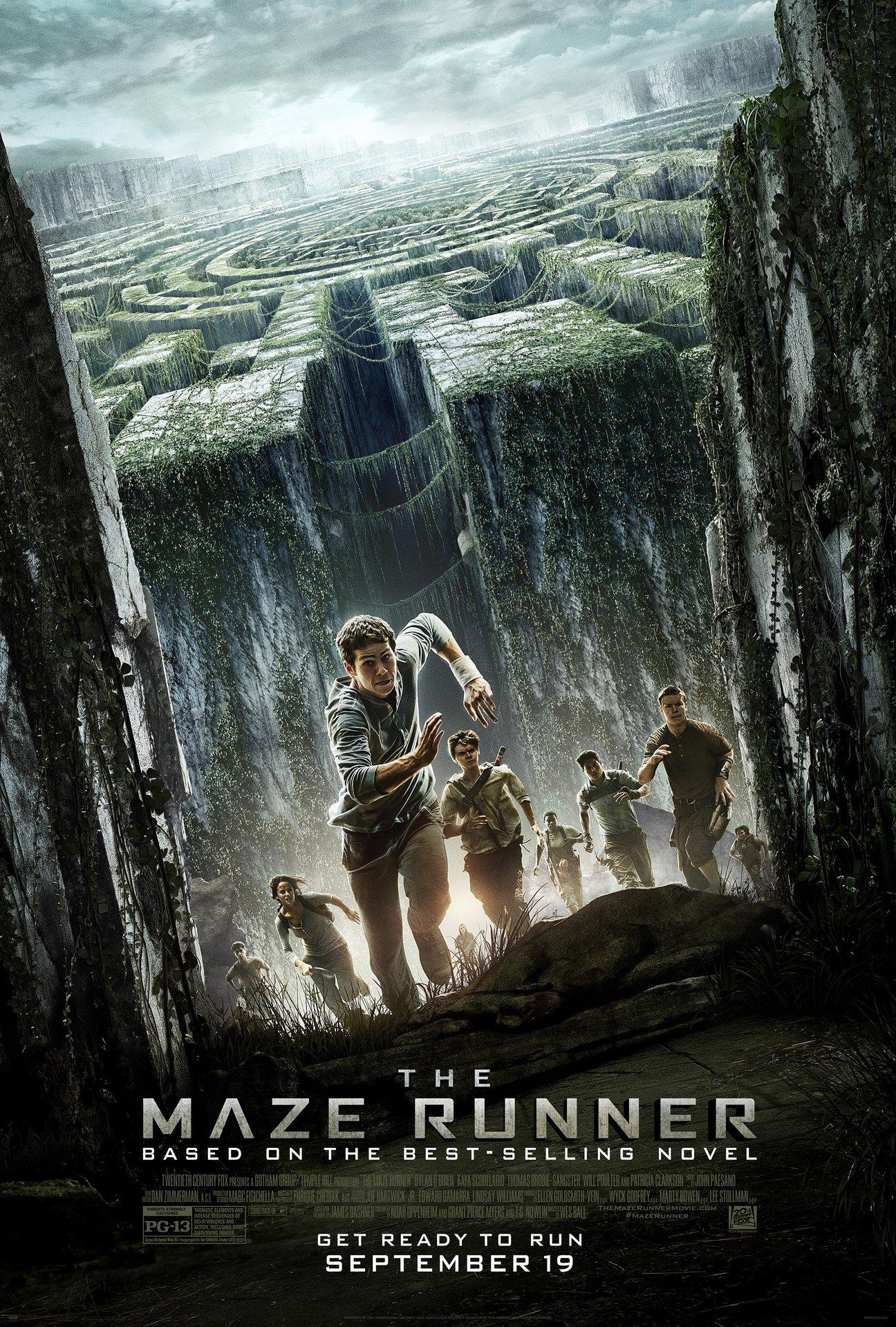 Nate hallinan maze runner ver2 xxlg