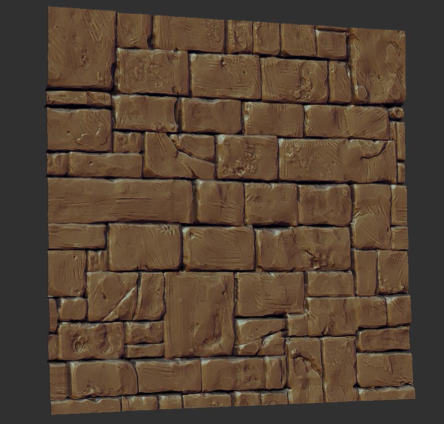 Raul aparicio floor tile