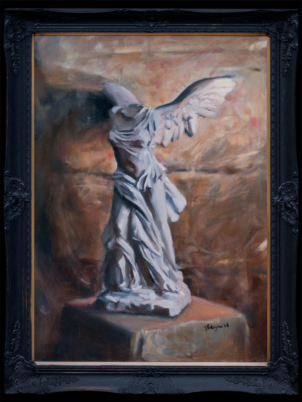 Tim holleyman angel