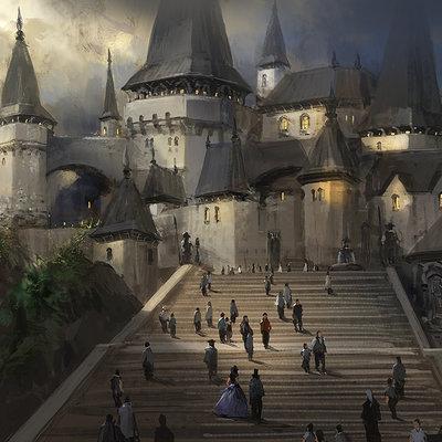 J c park castle