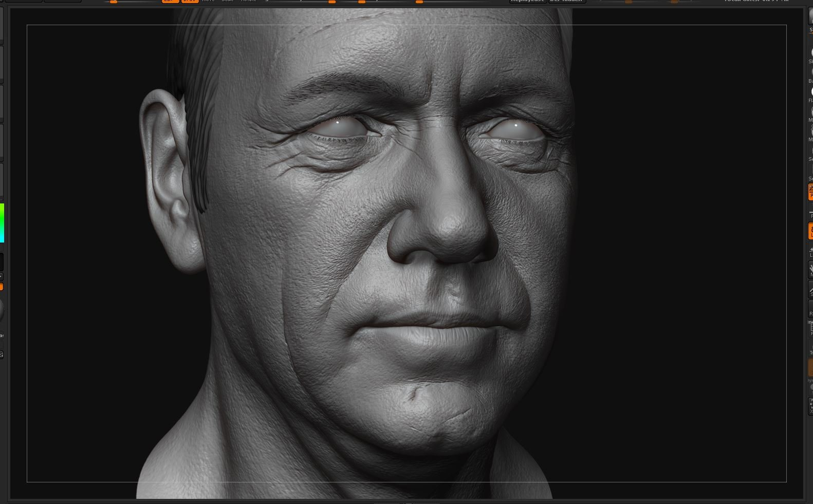 Vincent menier kevinspacey progress 26c
