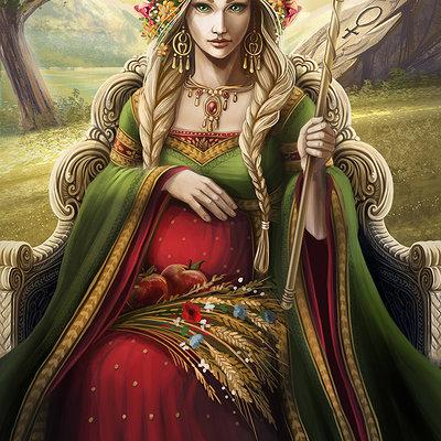 Agnieszka dabrowiecka cesarzowa fin
