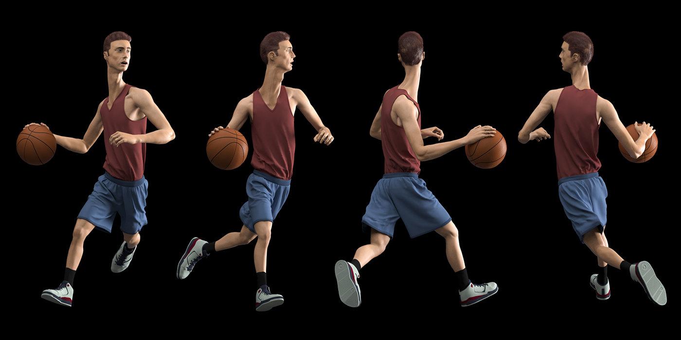 Joseph pegurier basquetteur6