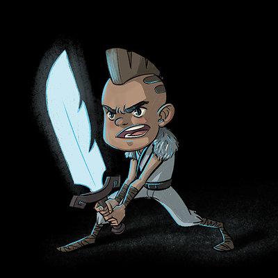Leon bolwerk nikoandtheswordoflight