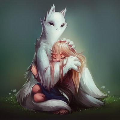 Rikke jansen hugs