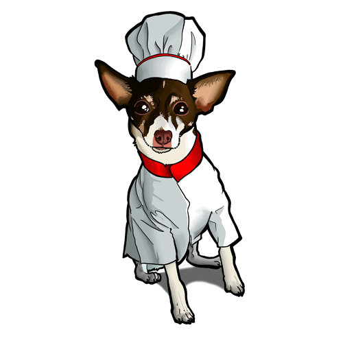 Steve rampton chef eddie