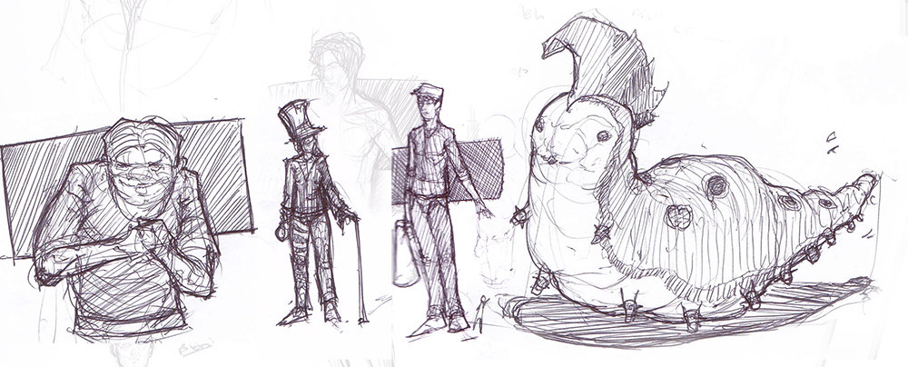 Samuel wilton sketches3