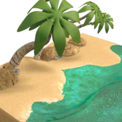 Lockge mega playa