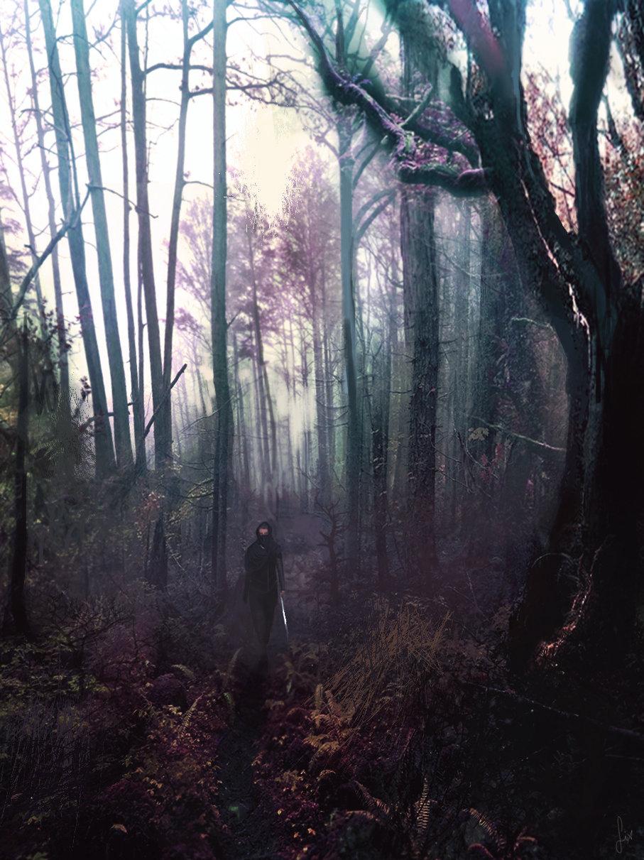 Pat fix forest spec