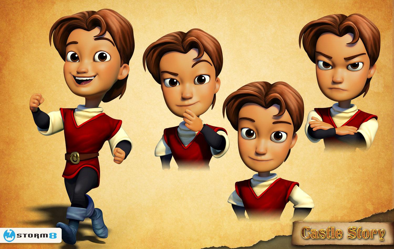 Craig kitzmann castlestory charactersheet 01