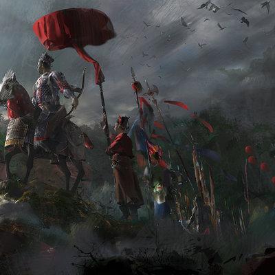 Shuai zhang 6