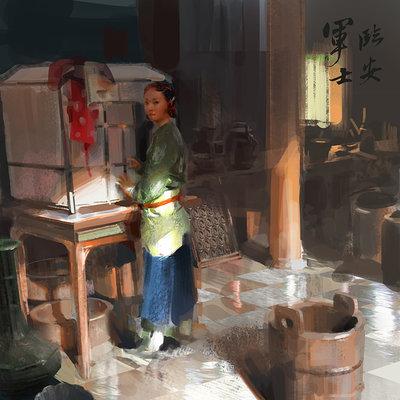 Shuai zhang 556651117