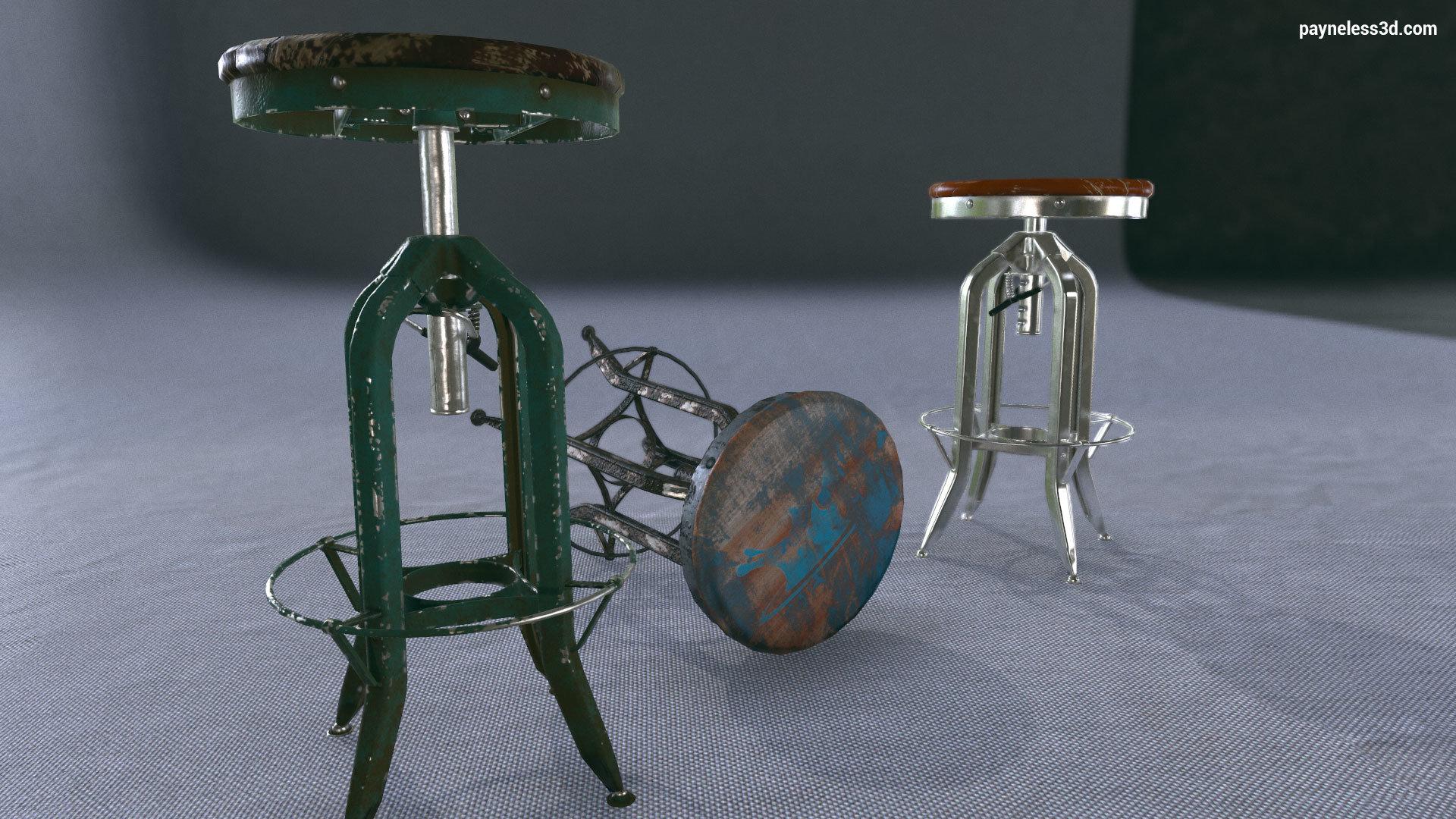 Amy payne bar stool 01