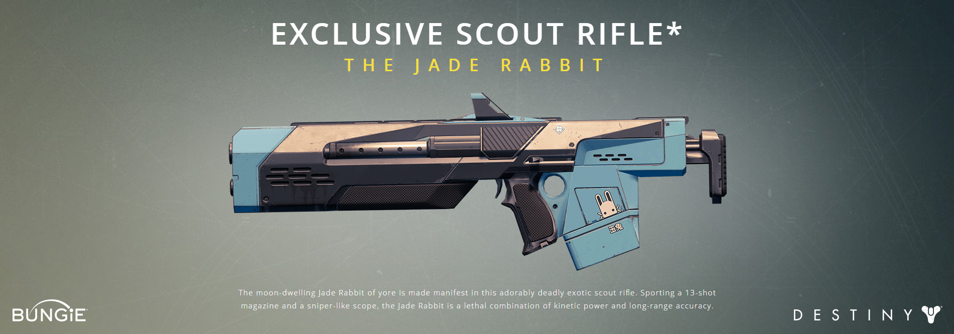 Mark van haitsma jade rabbit exclusive content