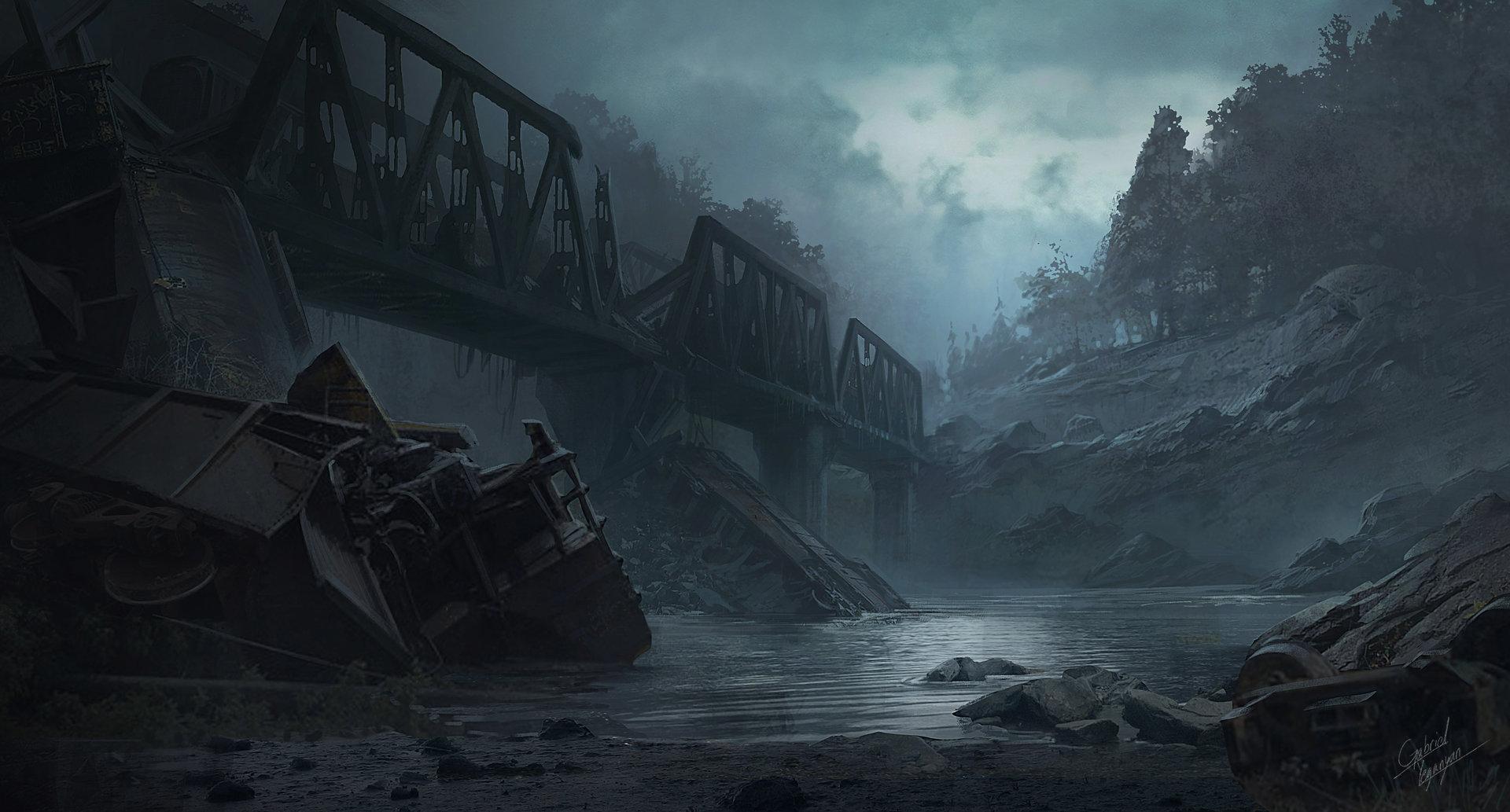 Gabriel yeganyan aitd level 4 1 boat repair post