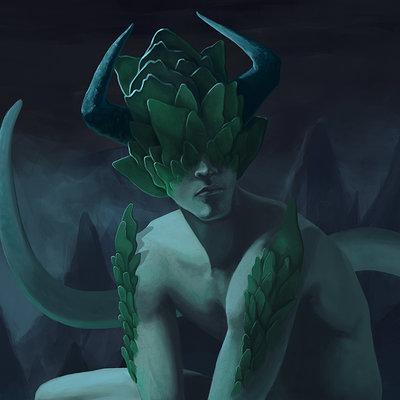 Josh merrick monstruo 4 4