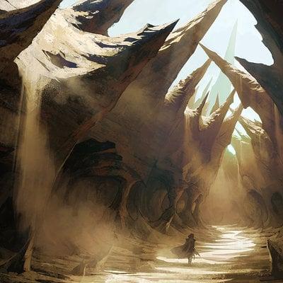 Frederic bennett dragon s spine by benef d6ktz3y