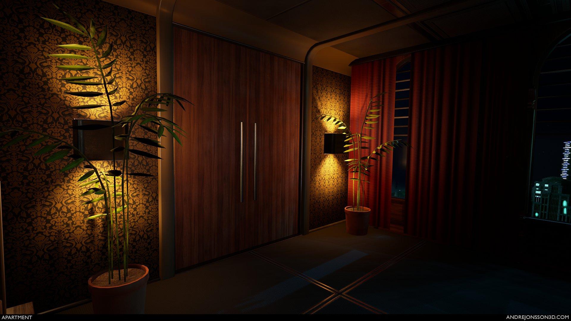 Andre jonsson apartment 07
