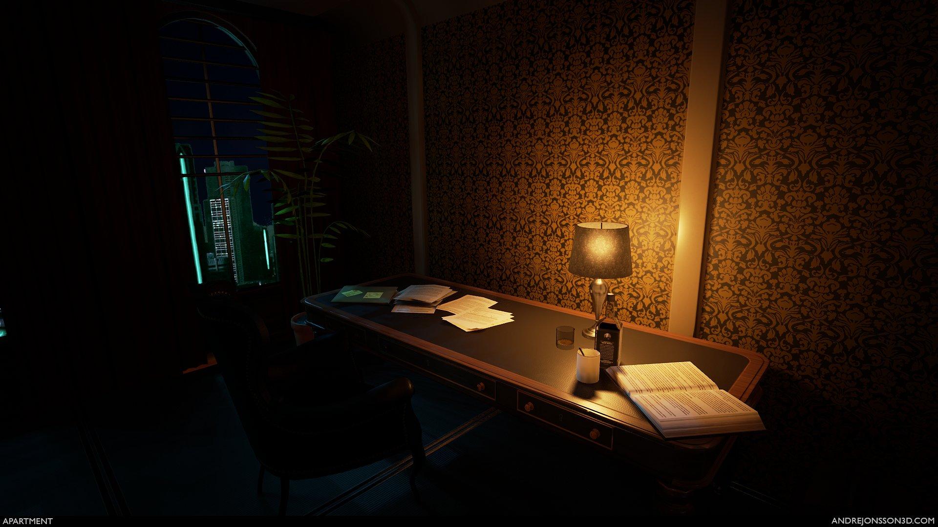 Andre jonsson apartment 08