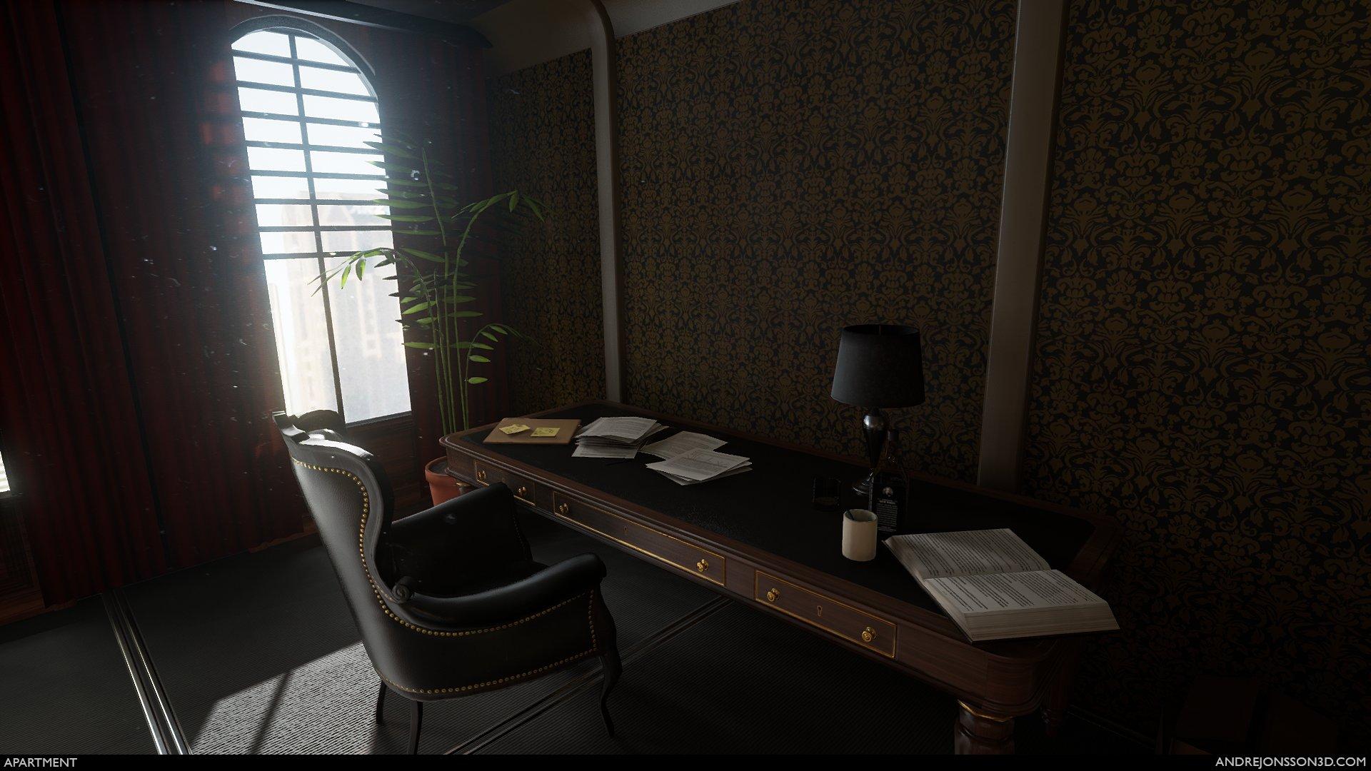 Andre jonsson apartment 04