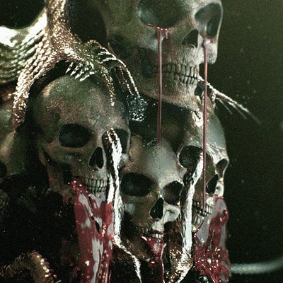 Gilberto soren zaragoza skullswall