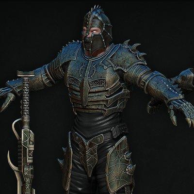 Sascha kozacenko armor color final kopie