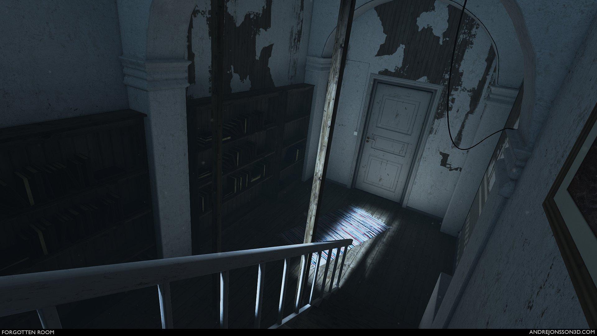 Andre jonsson forgotten room 02