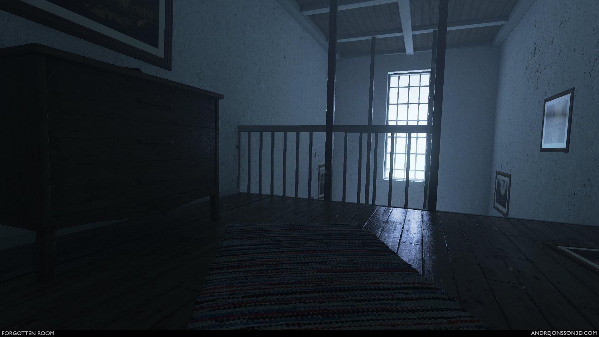 Andre jonsson forgotten room 04