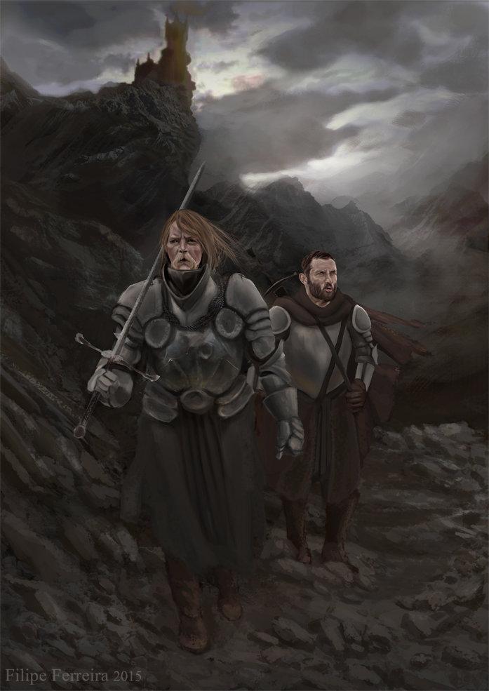 Filipe ferreira knights