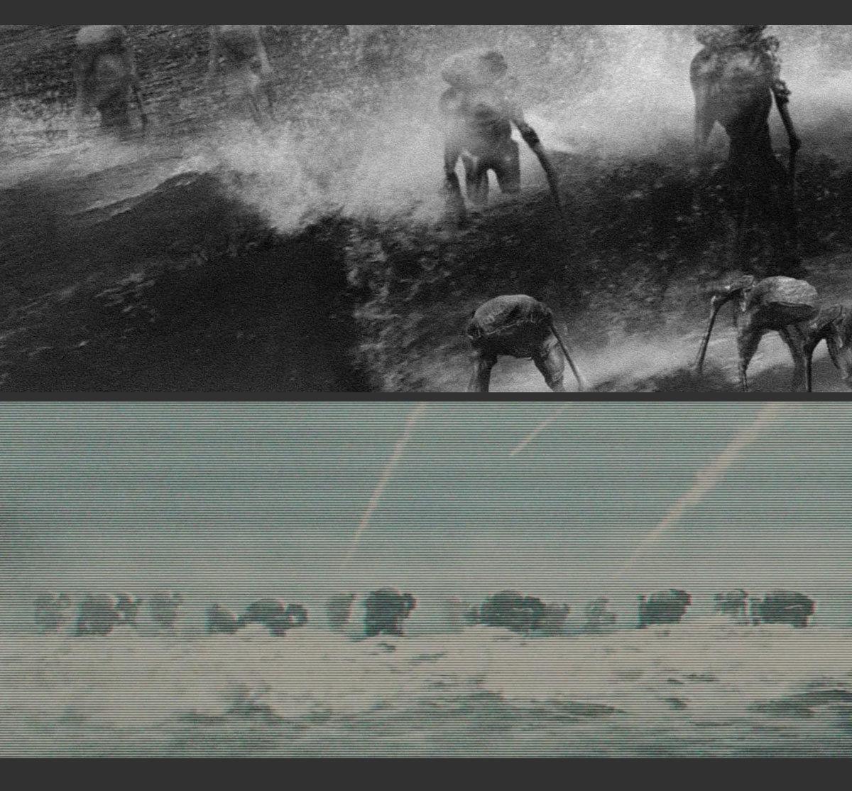 Paul gerrard surfsup
